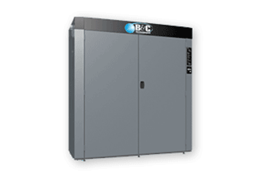 B&C Technologies TS Series Drying Cabinet